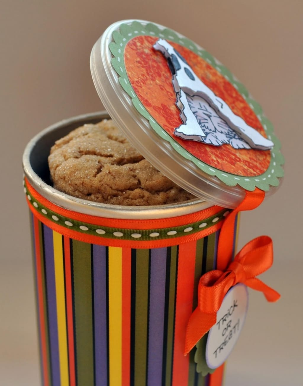 Three Cookies You Can Take in Travel