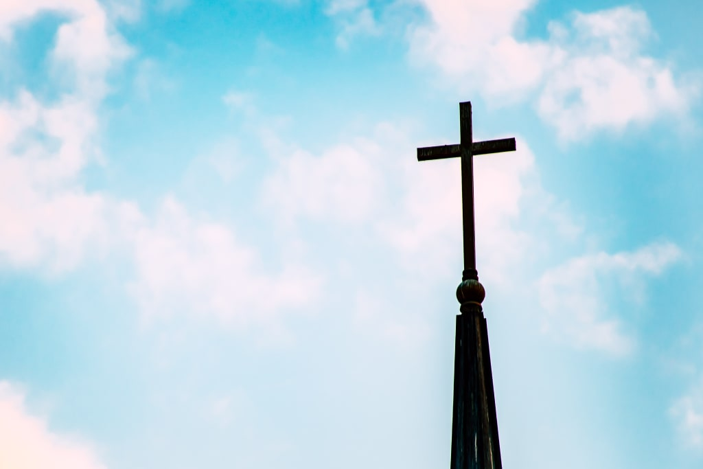 Christianity and LGBTQ+