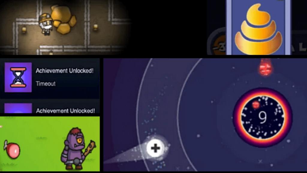 8 Cheap Achievement Grabber Games on Steam