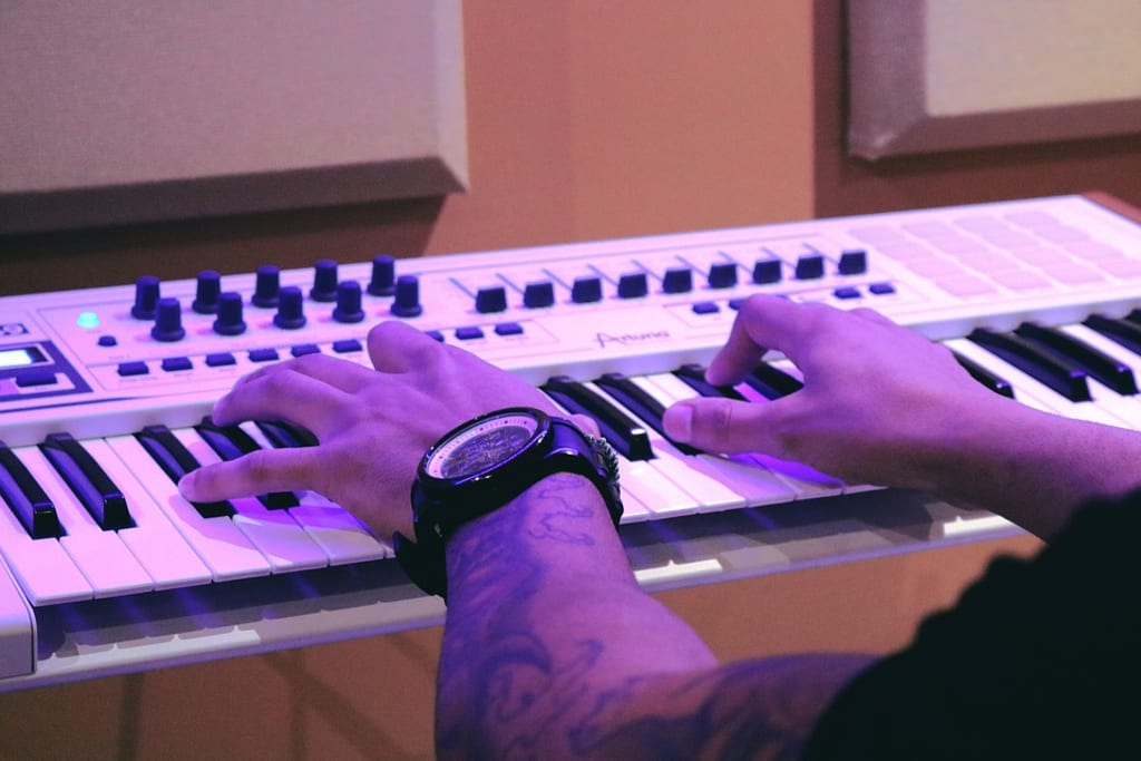 How Technology Has Transformed Music Education