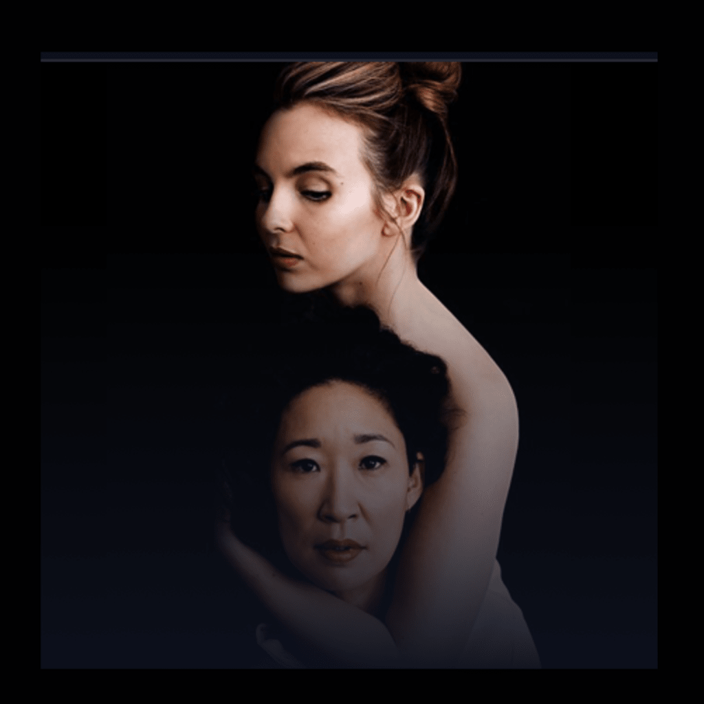 Killing Eve | TV Series Review