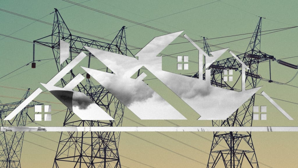 How Blockchain Could Give Us a Smarter Energy Grid
