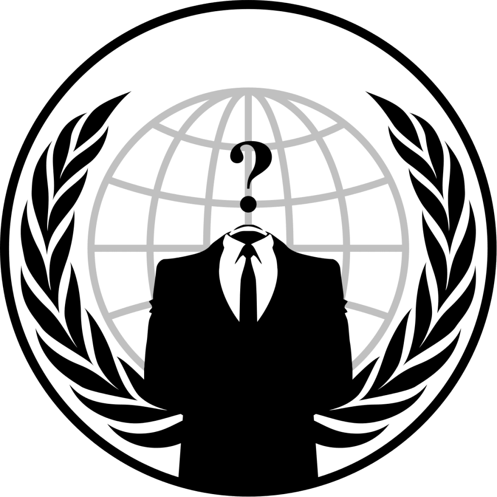 'Anonymous' and the Hidden War...