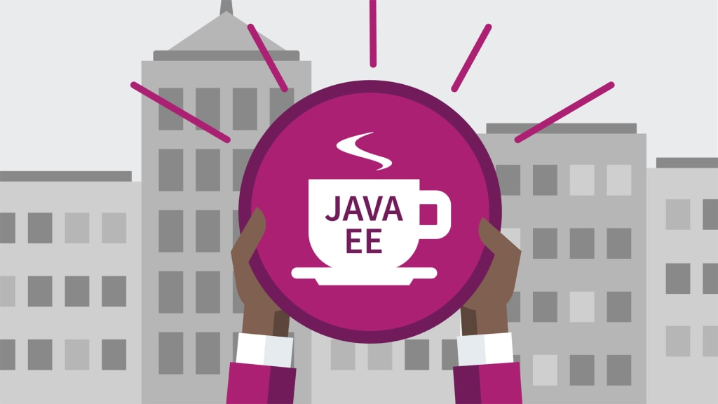 Guide to Learning Java Enterprise Edition