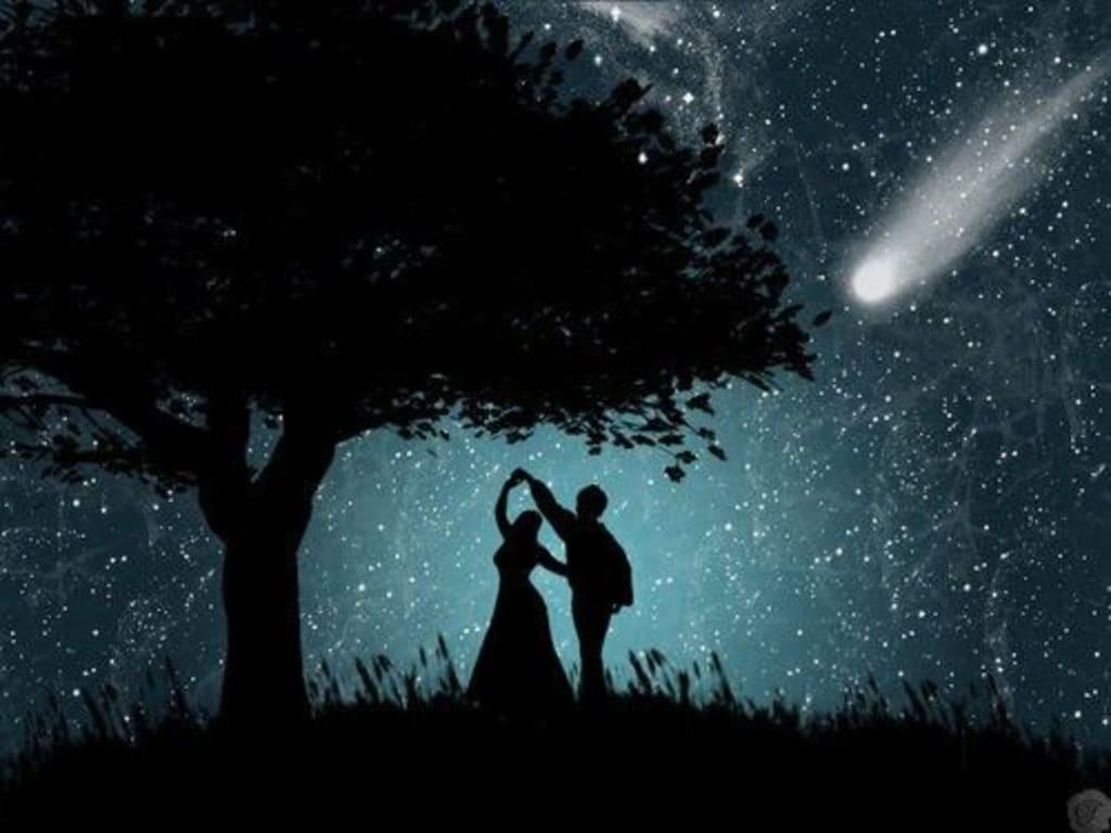 Dancing in Starlight