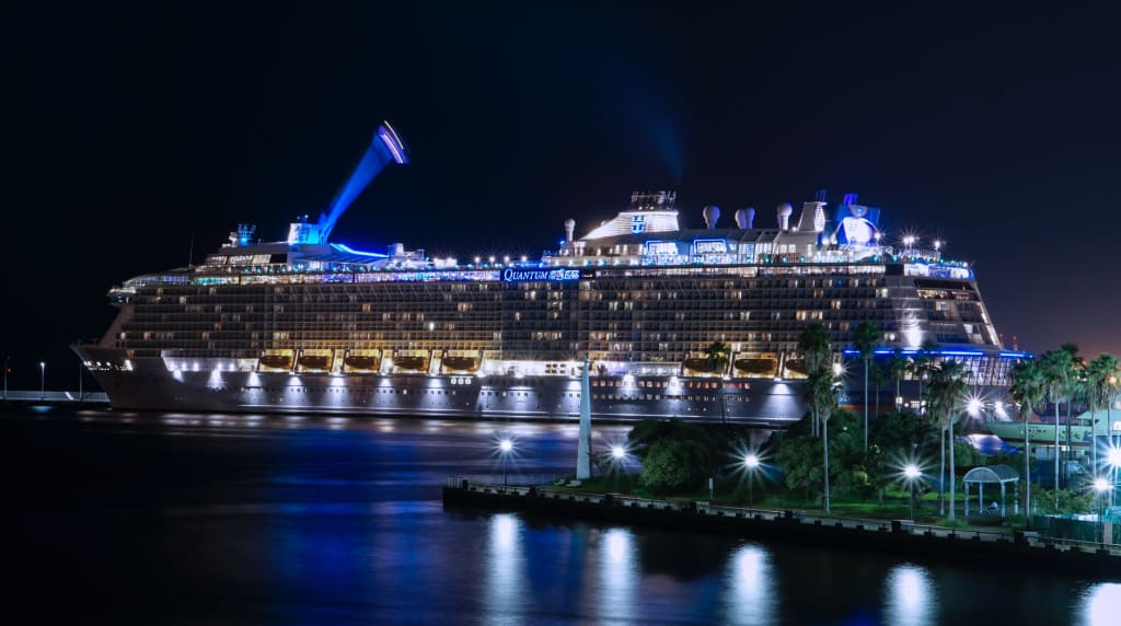 A Detailed Overview of Travel Options Between London and Southampton for Cruising Enthusiasts!