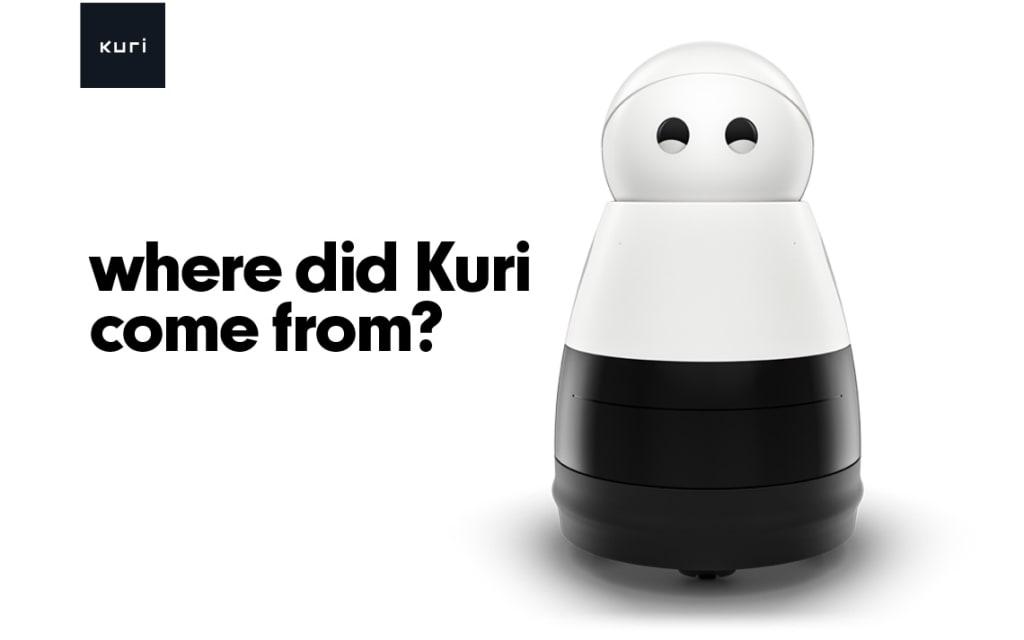 Kuri's Story Science Fiction Contest