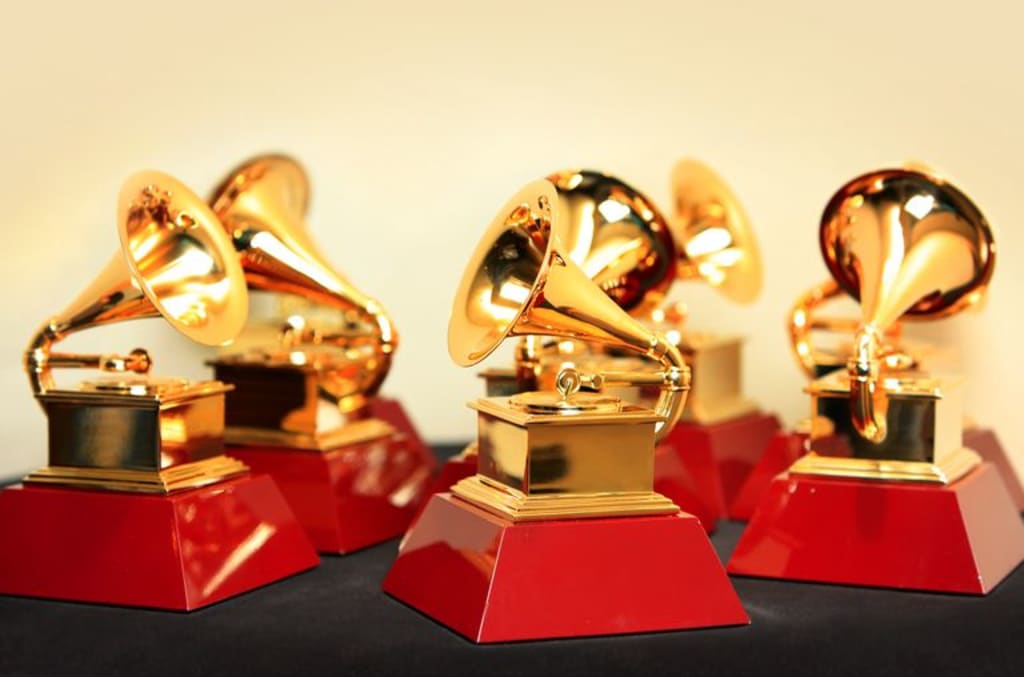What's the Difference: Grammy, Emmy, Golden Globe, SAG, Tony,  Academy or People's Choice Award?