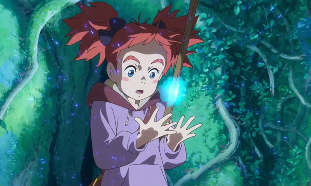 6 Great Fantasy Films That Studio Ponoc's 'Mary and the Witch's Flower' Will Lovingly Remind You Of