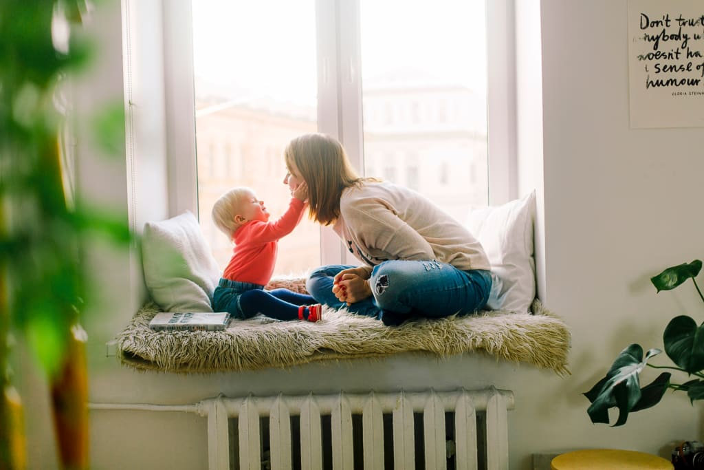 How Parents Can Use Aromatherapy to Help Their Children