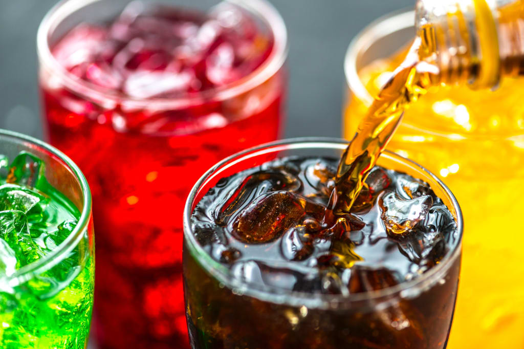 Carbonated Soft Drink Industry Analysis