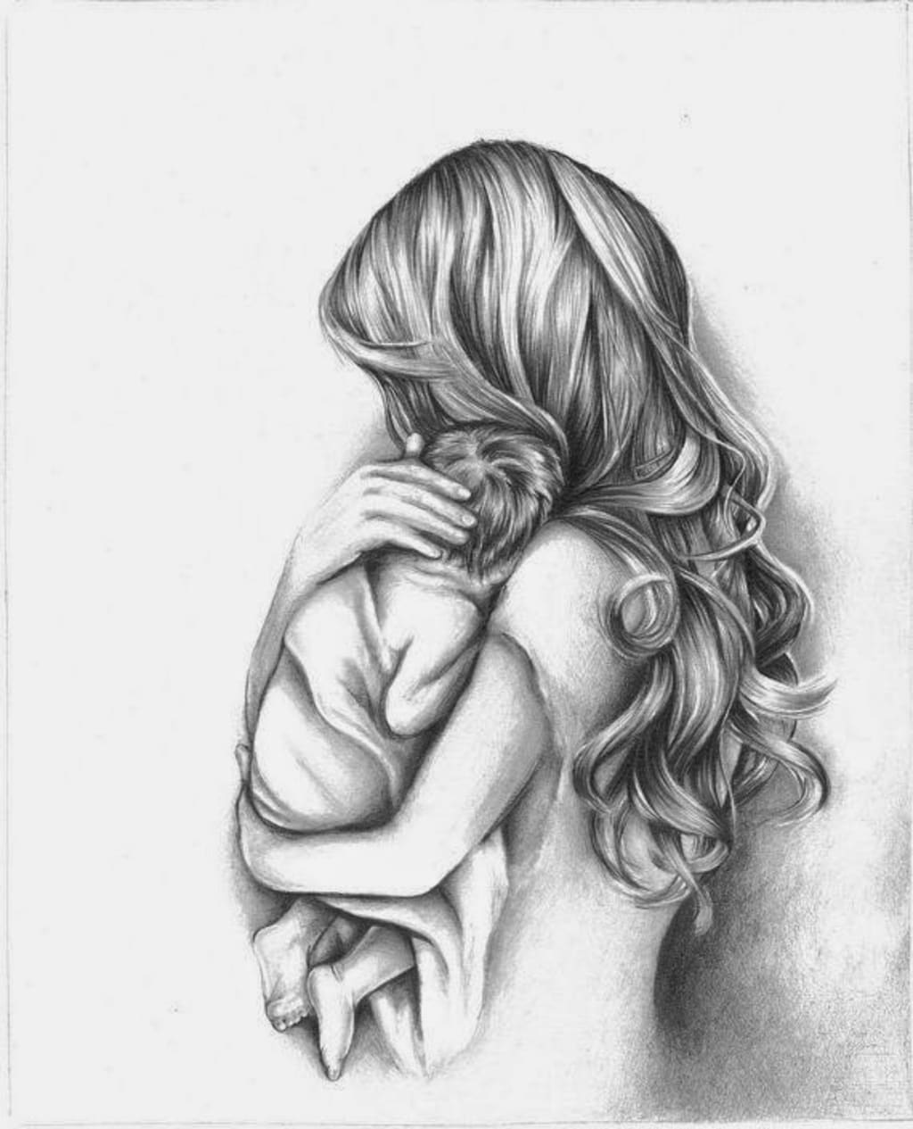 Mother to Child