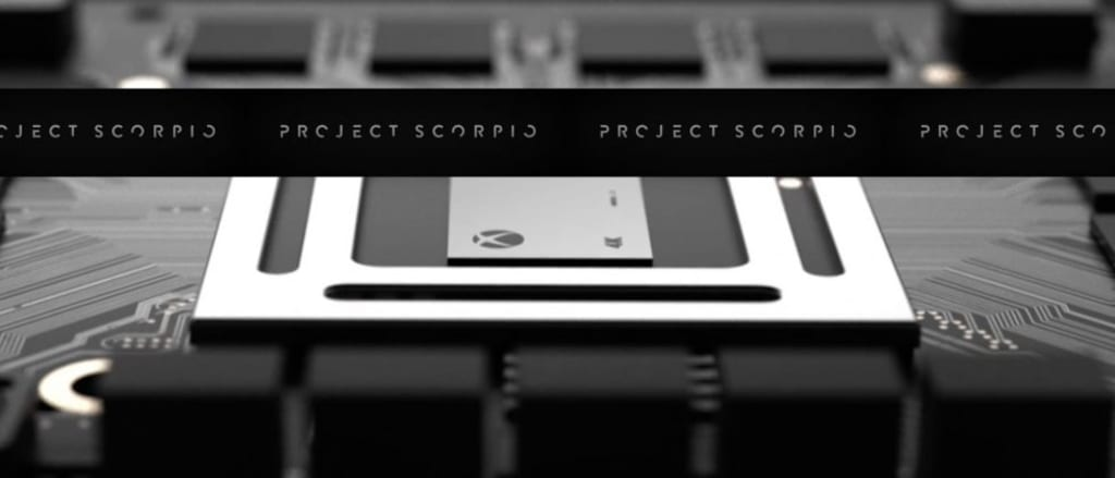 How Sony Might Respond to the Xbox Scorpio — Does This Speed Up the PS5?
