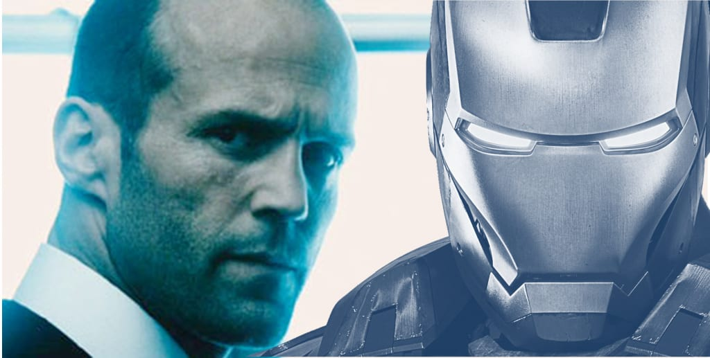 Kevin Feige Reveals That Jason Statham Was Almost Cast In A Marvel Movie — But What Role Would He Play?