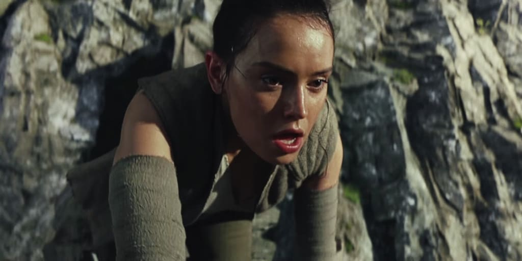 This Is Not The Film You Are Looking For: Lucasfilm Exec Slams 'Men-Only' Star Wars Screening