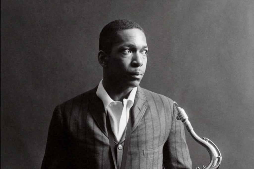We Need to Remember John Coltrane's Message Now More than Ever