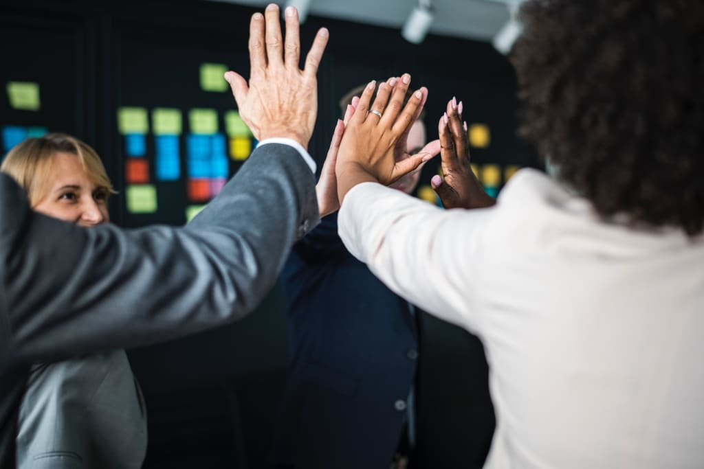 Five Ways to Improve the Effectiveness of Your Employees