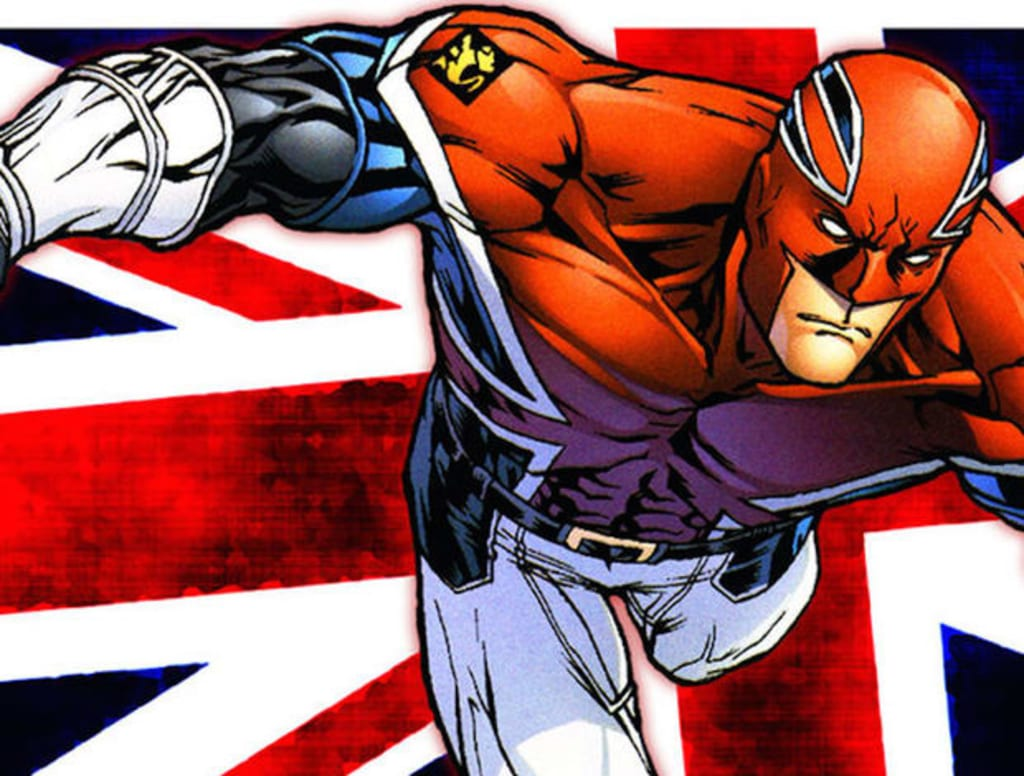 Kevin Feige Talks Captain Britain In The MCU—How Could He Be Introduced?