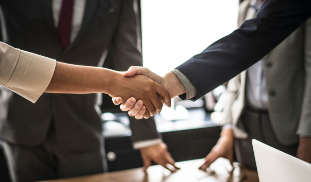 Tips to Becoming a Strong Business Partner