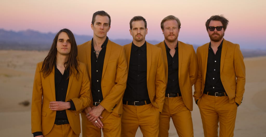'You Are OK!' The Maine Says So...
