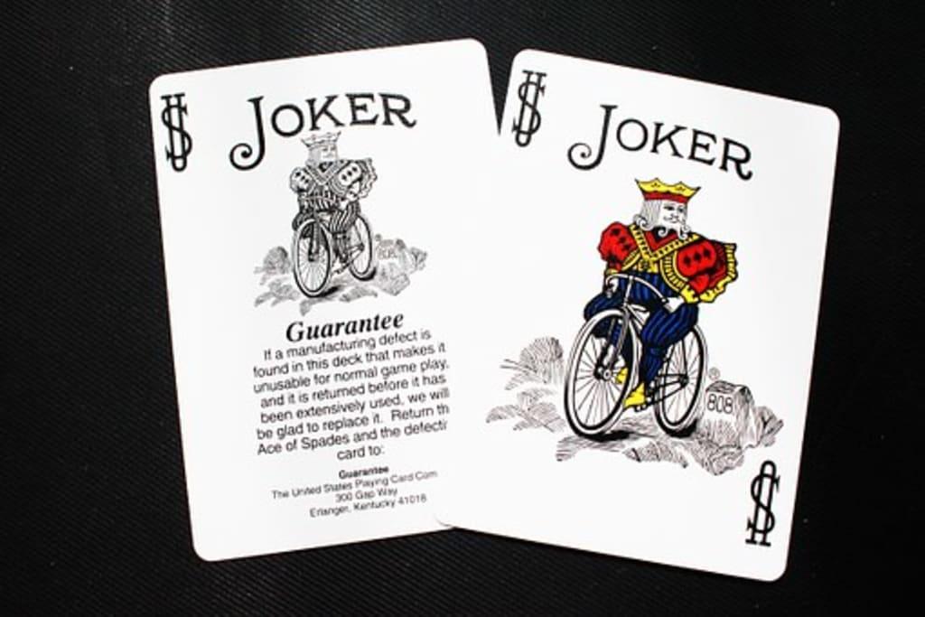 Joker in the Pack