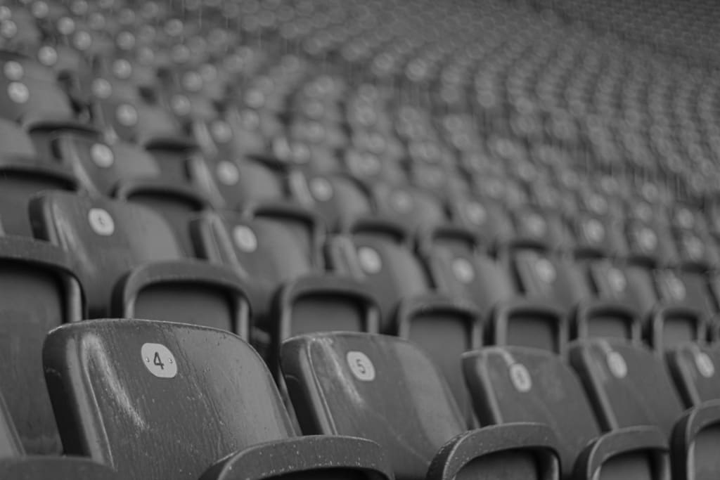 The Now Constant Crisis of Empty Seats in Sports
