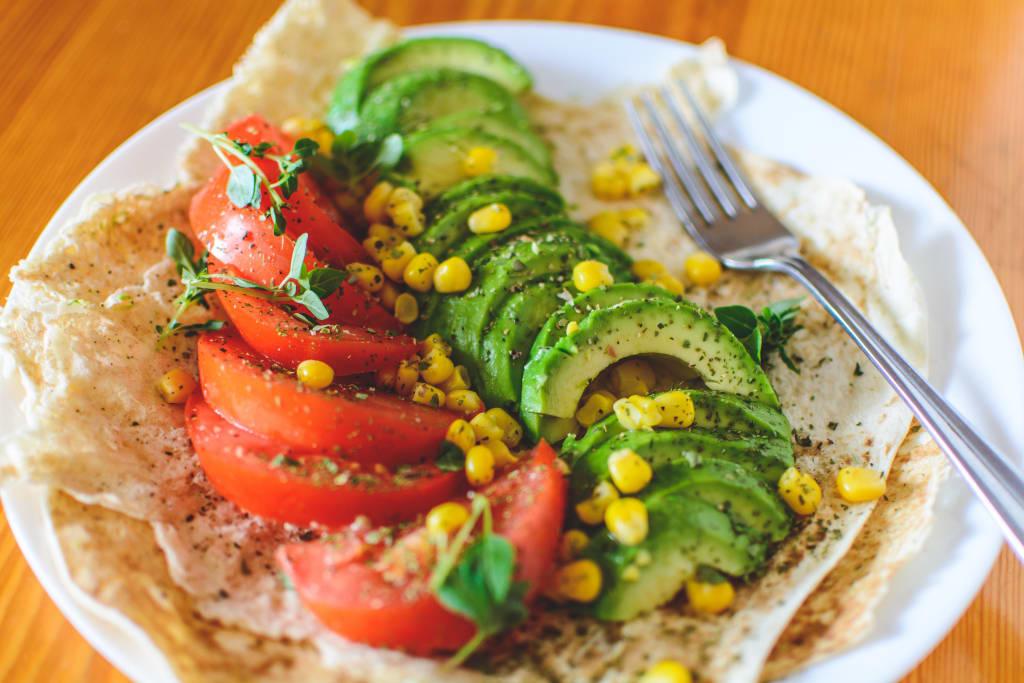 Quick and Easy Vegan Snacks