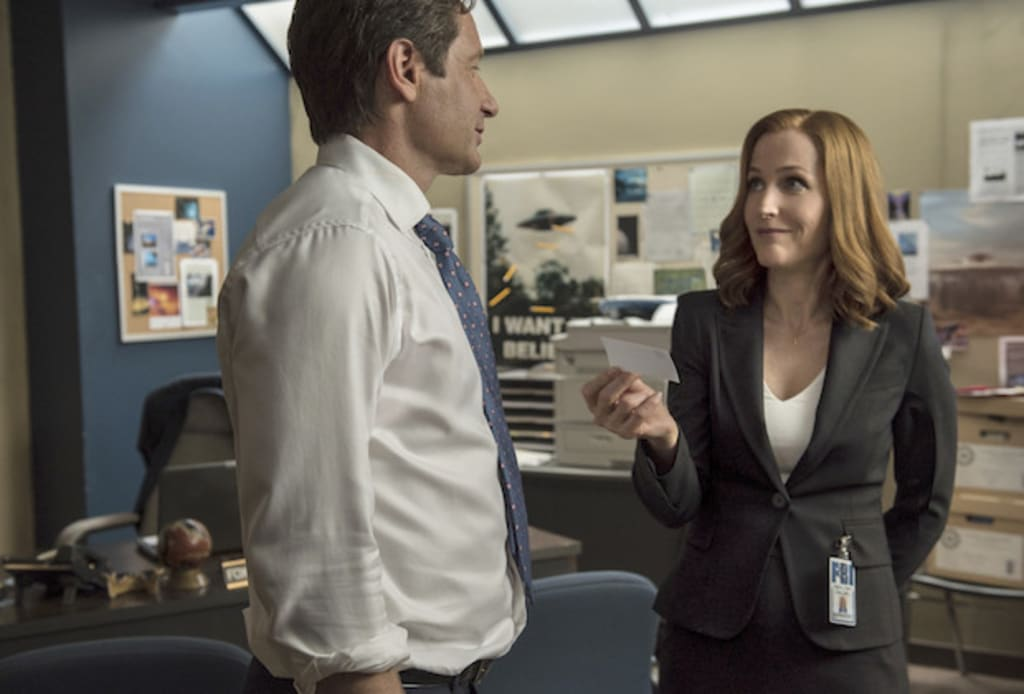 8 Unlikely Moments We Want to See in 'the X-Files' Season 11