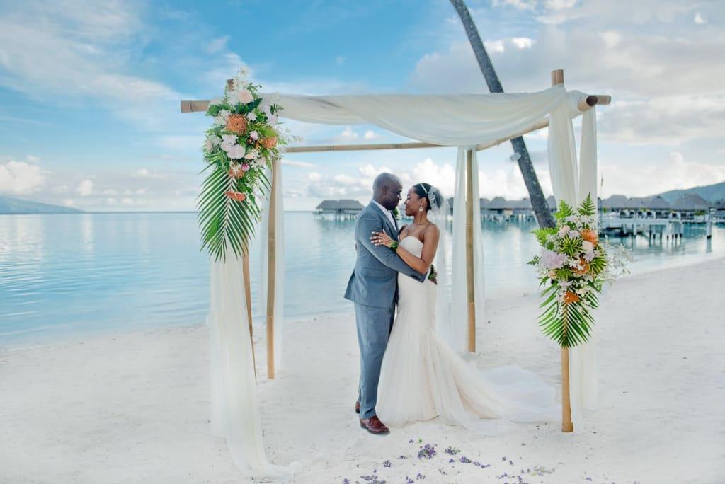 Tahiti Wedding—The Closest Island to Paradise