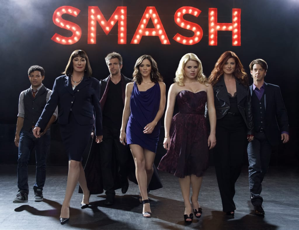 """SMASH"" Show Making It's Way to Broadway"