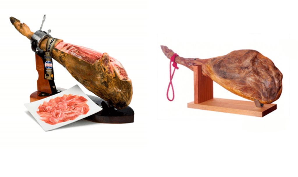 Eat Play Stay Spain - A Story of Tapas Part 2 - Jamón Serrano or Jamón Iberico?