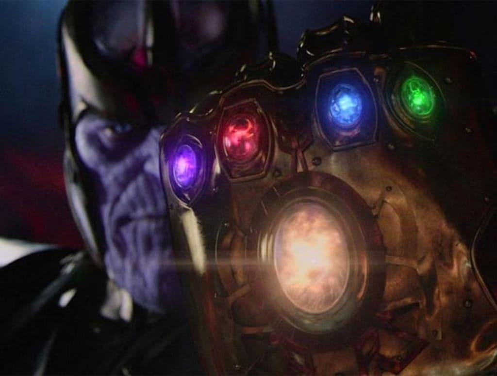 The T.H.A.N.O.S. Theory Was Right All Along—and Reveals One of the Last Infinity Stones