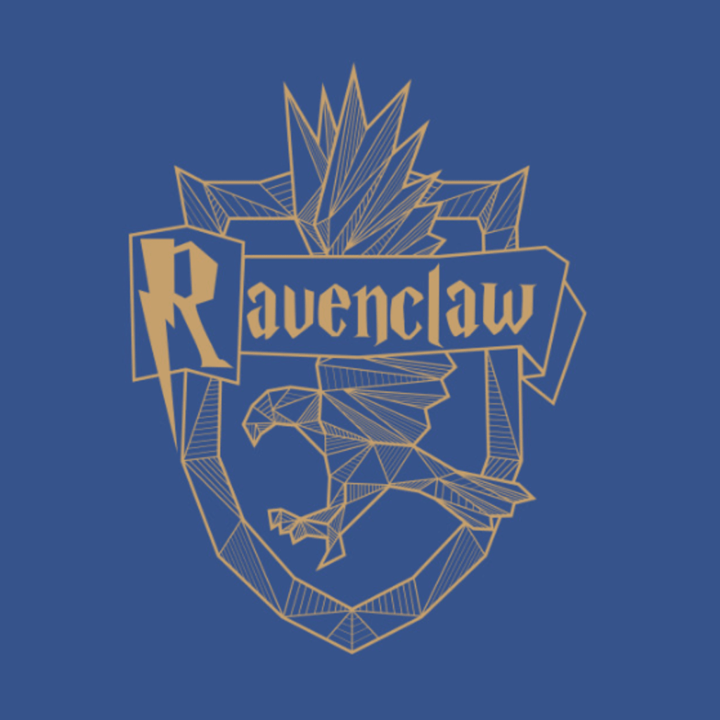 The House Appreciation Series: Ravenclaw
