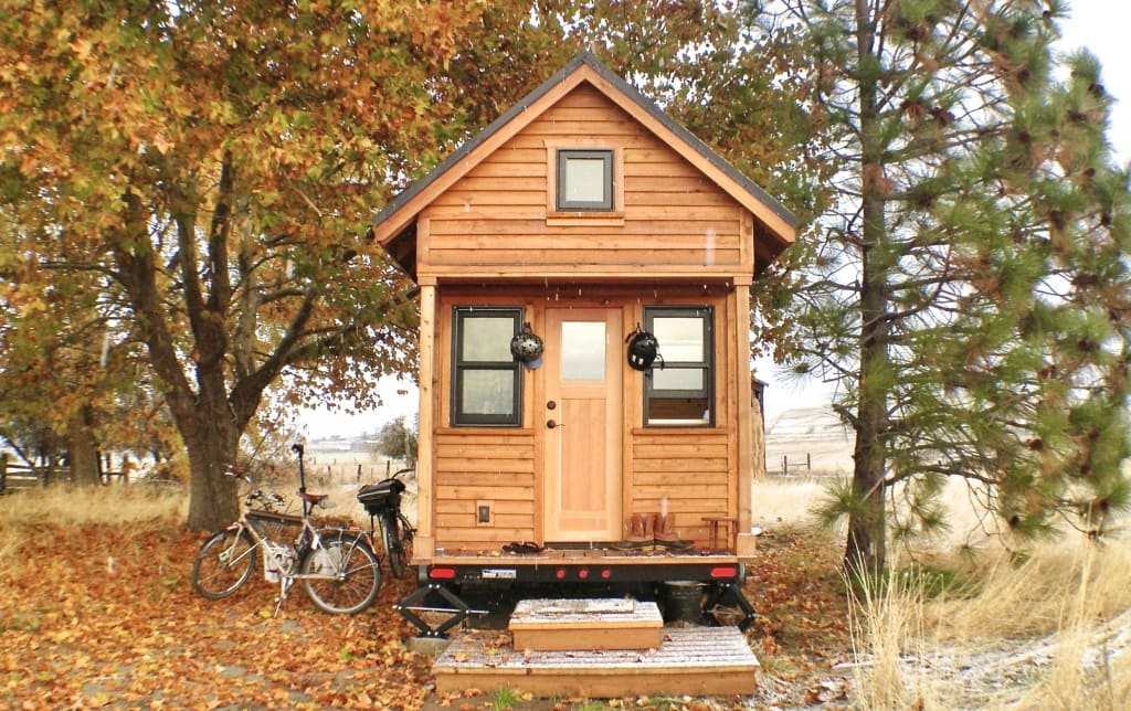 The Big Future of Tiny Houses (Part 2)