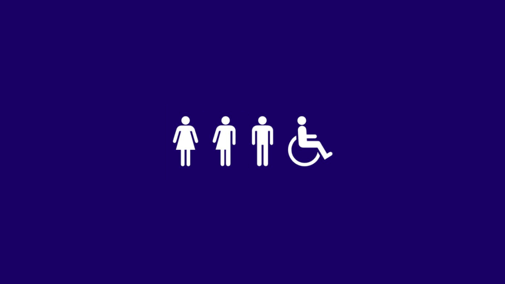 The Corporate Bathroom