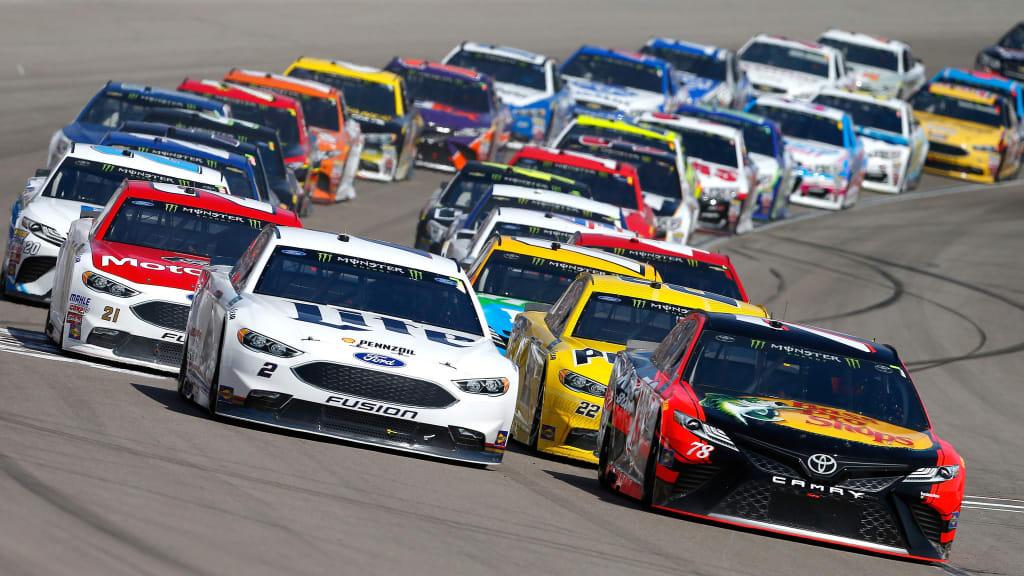 Richest NASCAR Drivers