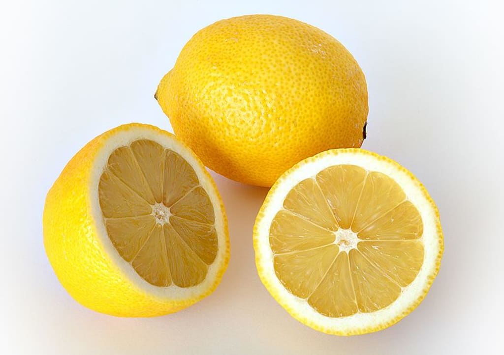 Keep Lemons on Hand for All Your Cooking Needs