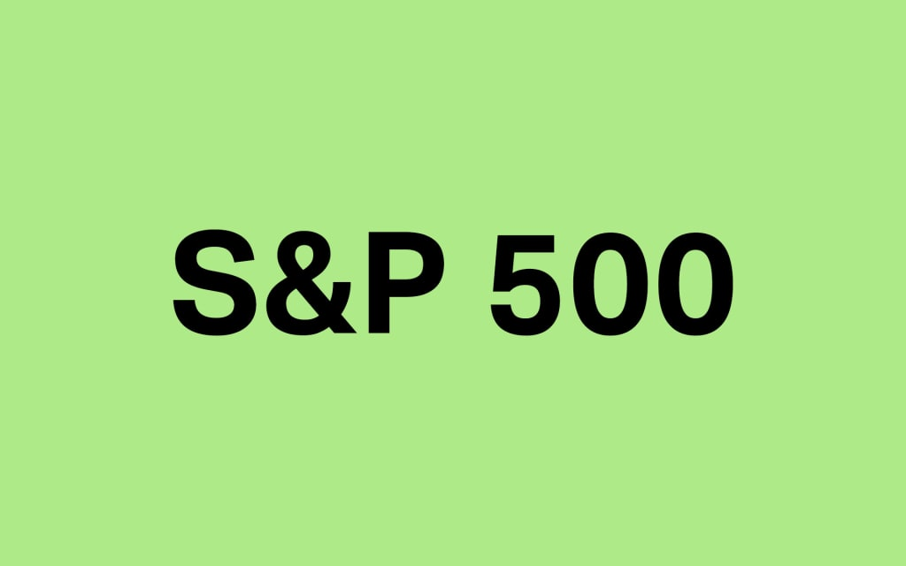 The Best S&P 500 Index Funds