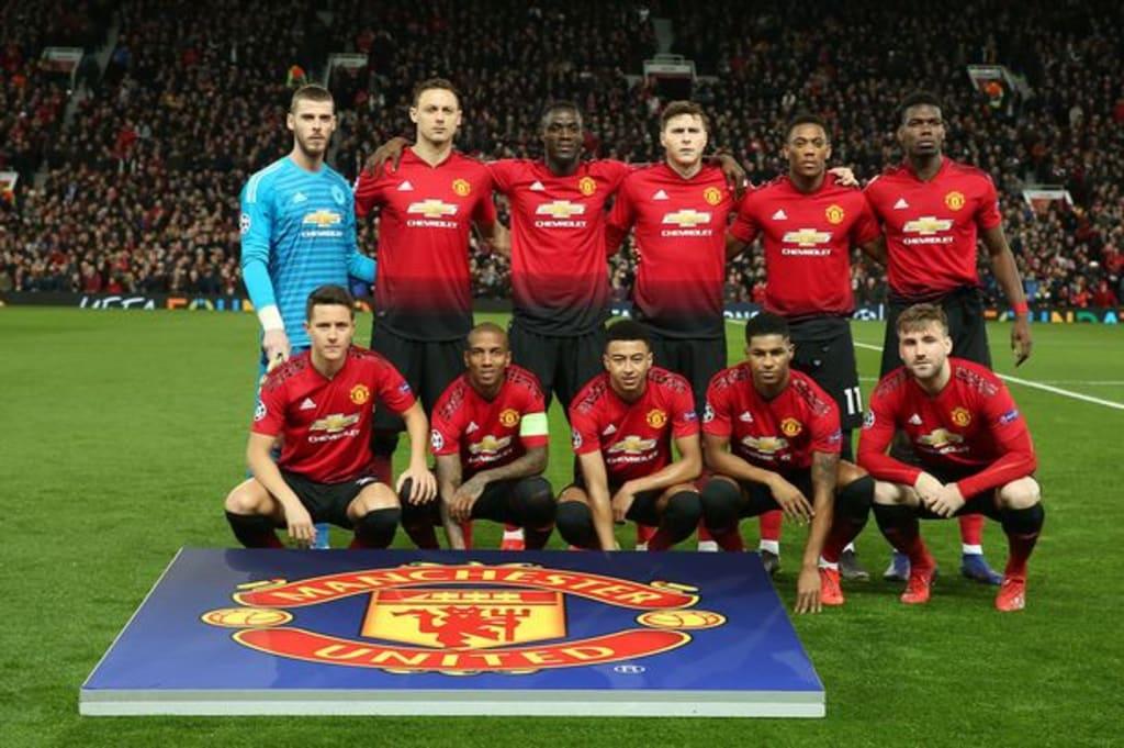 Was Manchester United's Season Successful?