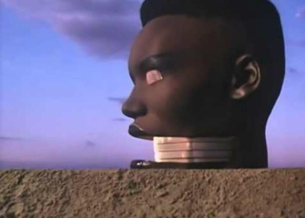 Astro-Yardies & Algoriddims: An Introduction to Jamaican Afrofuturism