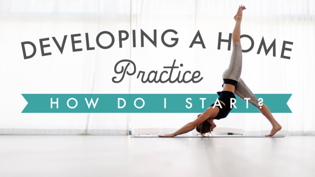 Foolproof Tips to Create An Inexpensive Home Yoga Space