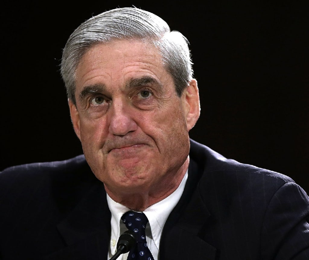 Time to End the Mueller Investigation