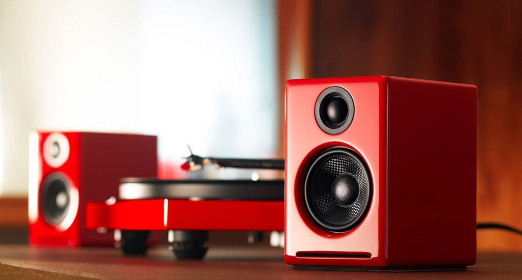 Best Record Players for Under $500