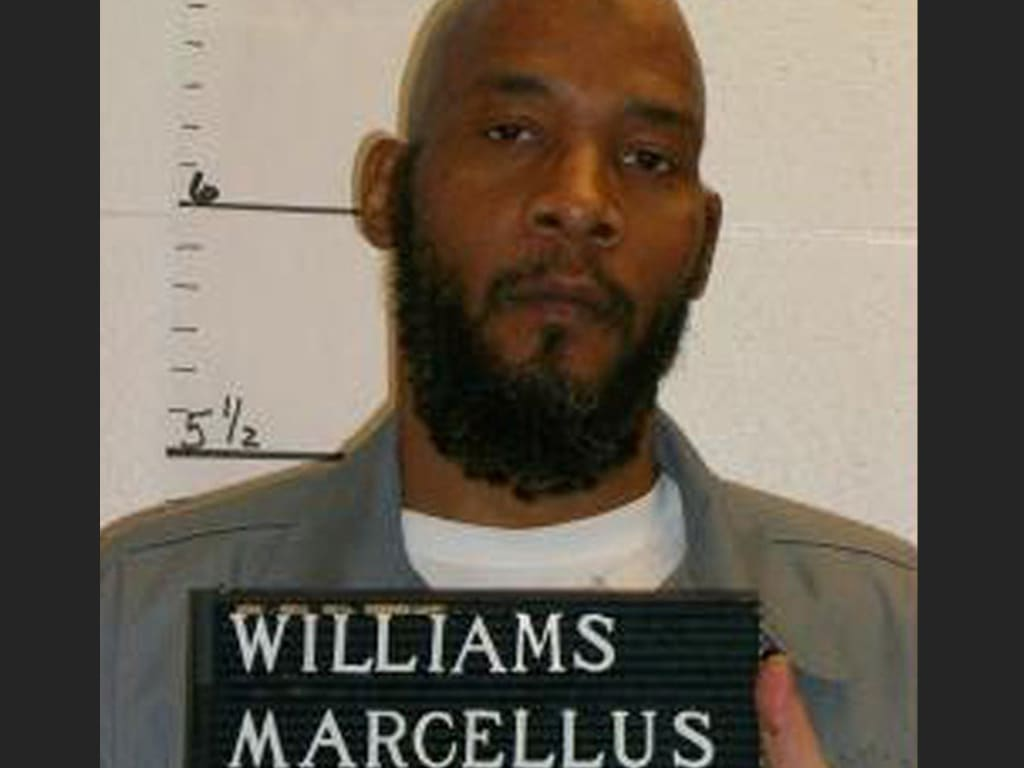 Governor Greitens' Stay of Execution Regarding the Marcellus Williams Death Penalty Case