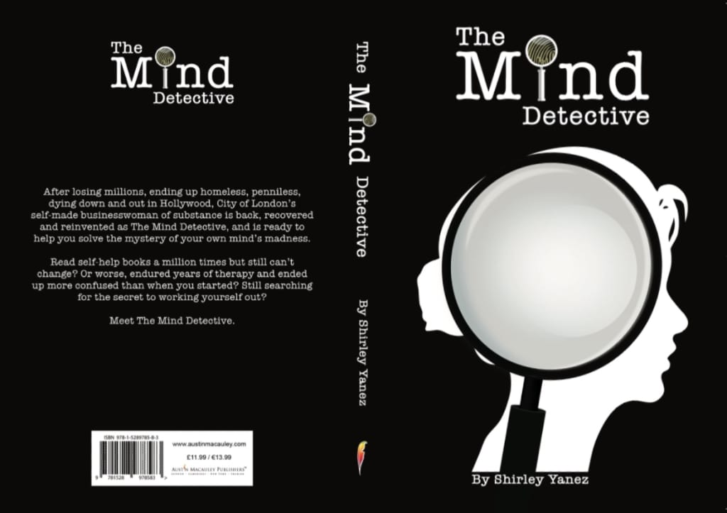 'The Mind Detective'