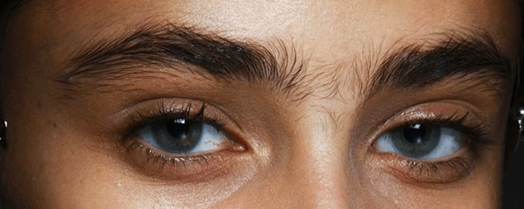 Bold and Bushy Brows, Baby