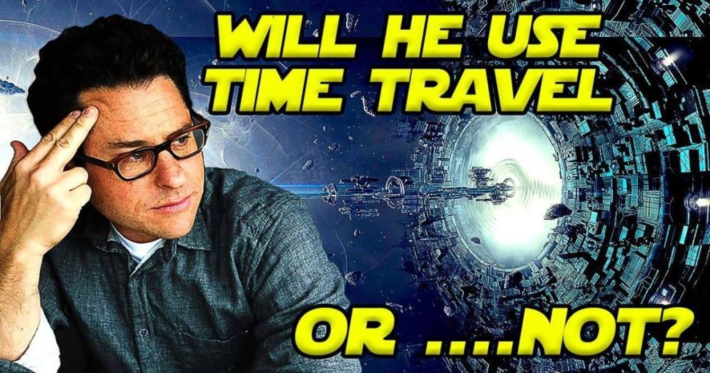 April Fools? News Article Teases 'Star Wars IX' Time Travel