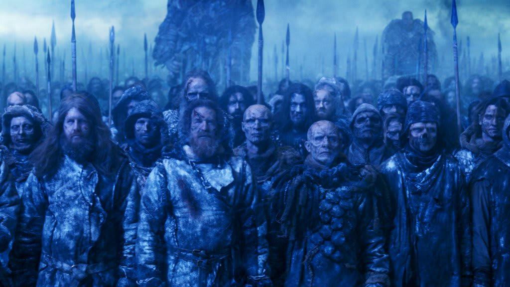 Balls To The Wall: 'Game Of Thrones' Showrunners Planned That Finale Scene For Years