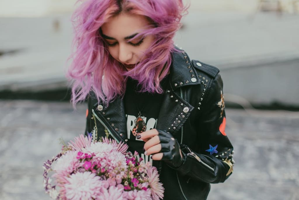 How to Dress Like a Goth (Without Looking Terrible)