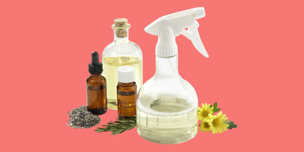 Antibacterial Essential Oils That Keep You Naturally Healthy